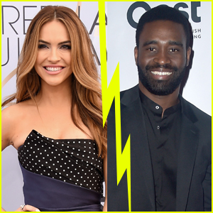 Chrishell Stause & Keo Motsepe Split After Three Months of Dating