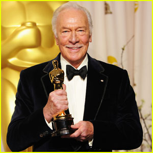 Christopher Plummer Passes Away at 91