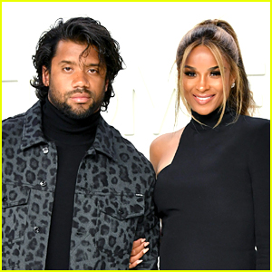 Ciara Honors Husband Russell Wilson After His NFL Honors Award: 'Proud To Call You My Husband'