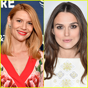 Claire Danes Takes Over Keira Knightley's Role in AppleTV+'s 'Essex Serpent' Series