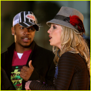 Columbus Short Claims He Had Fling With Britney Spears & Her Parents Used Racial Slur