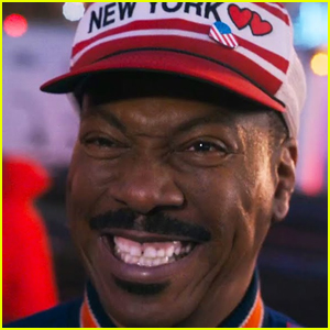 Watch a New 'Coming 2 America' Trailer!