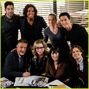 A 'Criminal Minds' Revival Is Planned at Paramount Plus