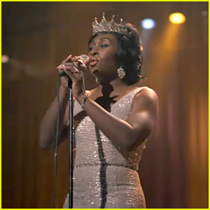 Cynthia Erivo Is Crowned As The Queen of Soul in New 'Genius: Aretha' Trailer