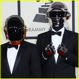 Daft Punk Is Splitting Up - Watch Their Final Goodbye