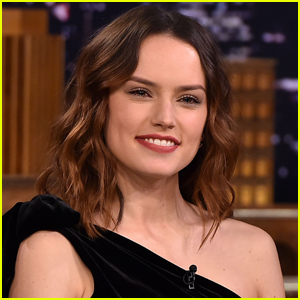 Daisy Ridley Explains Why She Has No Plans on Returning to Social Media