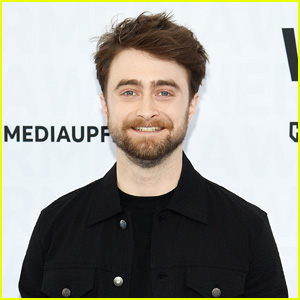 Daniel Radcliffe Says He's 'Intensely Embarrassed' By His Early Harry Potter Acting