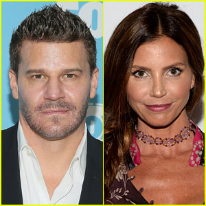 David Boreanaz Publicly Supports 'Buffy' Co-Star Charisma Carpenter Amid Joss Whedon Allegations