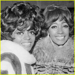 Diana Ross Releases Statement on Mary Wilson's Passing