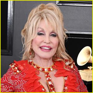 Dolly Parton Explains Why She Hasn't Gotten the Coronavirus Vaccine Yet
