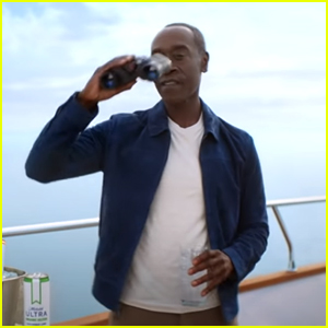 Celeb Lookalikes (& Real Don Cheadle) Star in Michelob Ultra's Super Bowl Commercial 2021 - Watch Now!