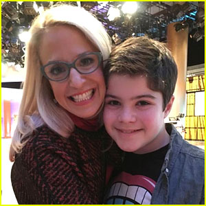 OWN TV's Dr. Laura Berman Tragically Reveals Her 16-Year-Old Son Has Passed Away From Drug Overdose