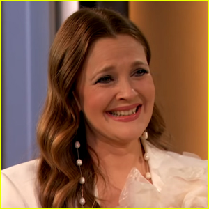 Drew Barrymore Bursts Into Tears With David Letterman's Birthday Surprise - Watch!