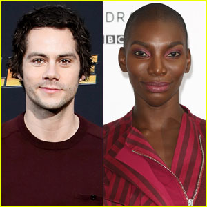 Dylan O'Brien Slams the Golden Globes as 'Laughable' for Not Nominating 'I May Destroy You'