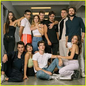Netflix Renews 'Elite' for Fifth Season Ahead of Fourth Season Premiere