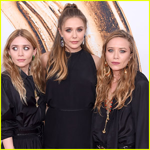 Elizabeth Olsen Addresses Nepotism & How She Wanted to 'Carve Her Own Path'