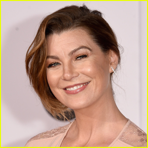 Ellen Pompeo Says the Future of 'Grey's Anatomy' Is Undecided