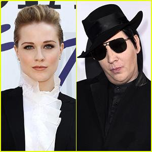 Evan Rachel Wood Reveals The Verbal Abuse She Suffered From Ex Marilyn Manson