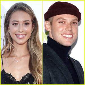Steve Jobs' Daughter Eve Jobs Is Dating Singer Harry Hudson & They're Instagram Official!