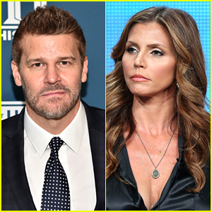 Fans Urge David Boreanaz To Speak Out In Support of Charisma Carpenter After Her Claims Against Joss Whedon