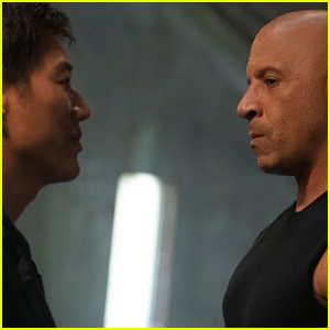 'Fast & Furious' Sequel 'F9' Debuts Trailer During Super Bowl - Watch!