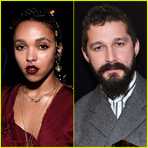 FKA twigs Explains Why She Won't Answer 'Why Didn't You Leave?' Question About Shia LaBeouf Relationship