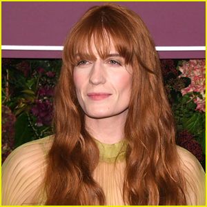 Florence Welch is Celebrating Seven Years of Sobriety