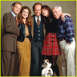 Kelsey Grammer 90s Series 'Frasier' Reboot Eyed For Paramount+