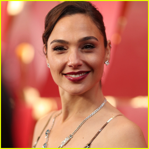Gal Gadot Reveals How Playing Wonder Woman Inspired Her New Docuseries