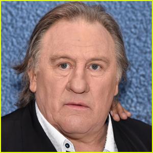 Gerard Depardieu Denies Rape Allegations