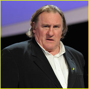French Actor Gerard Depardieu Charged With Rape & Sexual Assault