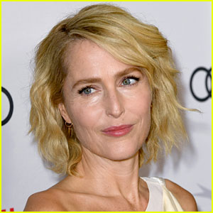 Gillian Anderson to Play Eleanor Roosevelt in Showtime's 'First Lady'