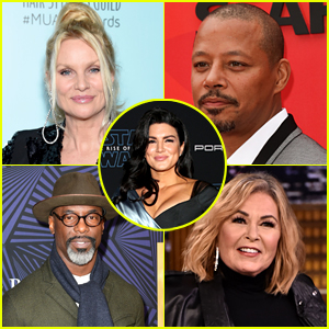 12 Celebrities Who Were Fired From TV & Movies Amid Controversy