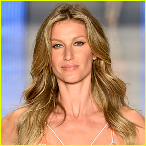 Gisele Bundchen Is Leaving IMG Models After 22 Years