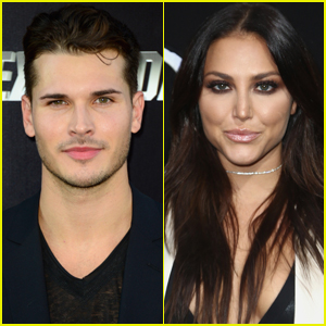 Gleb Savchenko & Cassie Scerbo Are 'Taking a Break' After Two Months of Dating
