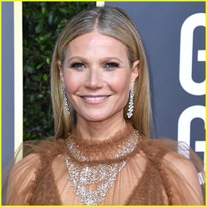 Gwyneth Paltrow Recalls Her Battle With COVID-19 in Early 2020