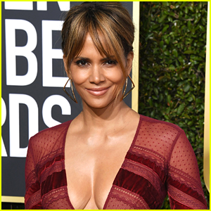 Halle Berry Set To Star & Produce 'Mothership' Movie For Netflix