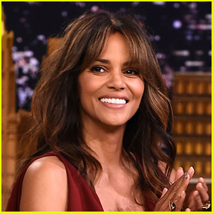 Halle Berry Dishes On Her First Ever Kiss & It Was With This Surprising Person
