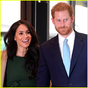 Meghan Markle & Prince Harry Make Donation to Women's Shelter Affected By Winter Storm Uri