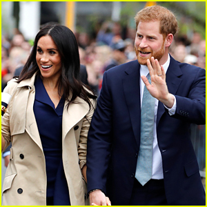 Meghan Markle & Prince Harry Will Retain Four Personal Patronages Following Official Royal Exit Confirmation
