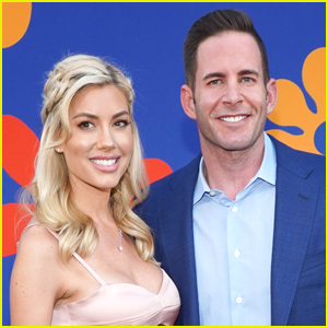 'Selling Sunset' Star Heather Rae Young Gets Fiance Tarek El Moussa's Name Tattooed on Her Backside