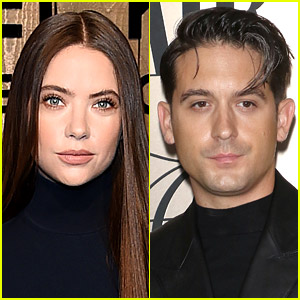 Here's Why Ashley Benson Ended Her Relationship with G-Eazy