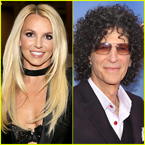 Howard Stern Says He Supports 'Free Britney' Movement After Years of Criticism of Britney Spears