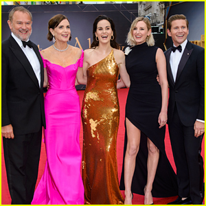 Hugh Bonneville Provides Update About 'Downton Abbey' Sequel Script