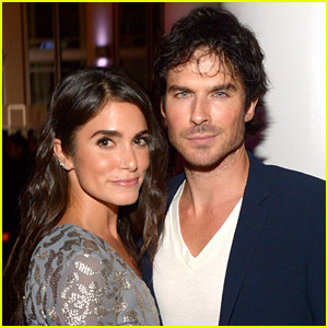 Ian Somerhalder Talks Marriage with Nikki Reed, Shares the Key to Their Successful Relationship