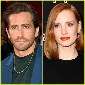 Jake Gyllenhaal & Jessica Chastain's Upcoming Video Game Movie Gets Update, Two Years Later