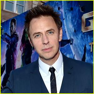 Director James Gunn Reacts After a Different James Gunn Was Reported Dead