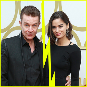 'Buffy the Vampire Slayer' Star James Marsters & Wife Patricia Split After 10 Years of Marriage