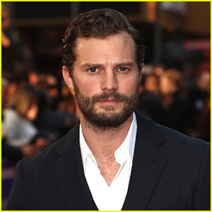 Jamie Dornan Reveals What He Sings In The Shower & It's Not What You'd Expect