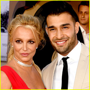 Britney Spears' Boyfriend Sam Asghari Calls Her Dad Jamie a 'Dick' - Read the Statement